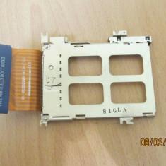 PCMCIA cadddy Dell D630 - Adaptor PCMCIA