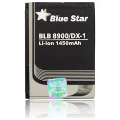 Acumulator DX-1 Blackberry Curve 8900 / Storm 9500, 1450mAh