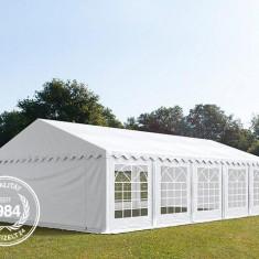 Mobila terasa gradina - Cort profesional 5x10 m prelata PVC 500 gr/mp Cort evenimente Cort gradina
