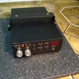 Receptor radio statie radio DLS 80 (scanner)