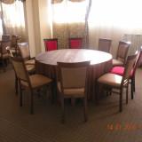 masa rotunda 10 persoane