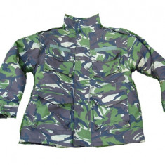 Uniforma militara - Jacheta camuflaj DPM