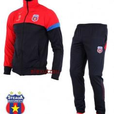 TRENING NIKE FC STEAUA BUCURESTI 2016 - Trening barbati, Marime: S, M, L, XL, Culoare: Din imagine, Poliester