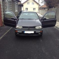 Volkswagen Golf, An Fabricatie: 1993, Benzina, 170000 km, 1600 cmc