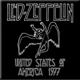 Magnet Led Zeppelin - '77 USA Tour