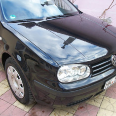 Volkswagen Golf, An Fabricatie: 2004, Benzina, 187000 km, 1395 cmc