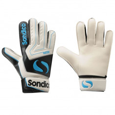 In STOC! Manusi Portar Sondico Match Gloves Junior - Originale - Marimile 5, 6 - Echipament portar fotbal, Copii