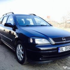 Opel Astra Break Diesel, An Fabricatie: 2004, Motorina/Diesel, 200000 km, 1700 cmc