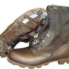 Incaltaminte Vanatoare, Barbati - Bocanci militari armata Wellco Armata Britanica si USA Jungle Boots