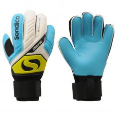 Manusi Portar Sondico AquaSpine Gloves - Originale - Anglia - Marimile 8, 9, 10, 11 - Echipament portar fotbal, Barbati
