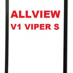 TOUCHSCREEN ***ORIGINAL*** Ecran geam sticla Touch Screen Allview V1 Viper S - Touchscreen telefon mobil