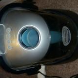 Aspirator cu Filtrare prin Apa - Aspirator De Longhi Aqualand 1500w