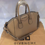 Geanta Dama Givenchy, Geanta de umar, Piele - Geanta Givenchy Antigona Beige * Piele Naturala *