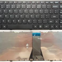 Tastatura Lenovo Ideapad G50 Z50 B50 G50-70A G50-30 G50-45 G50-70 layout US - Tastatura laptop