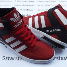 Adidasi barbati, Piele sintetica - Adidasi Adidas Hard Court