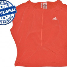 Maieu dama Adidas Tenis + Bustiera Adidas - maiou original tenis - Maiou dama Adidas, Marime: M/L, Culoare: Din imagine