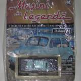 Zastava 750, Masini de legenda Nr. 54