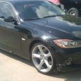 Prelungire difuzor spoiler bara fata BMW E90 E91 ACS AC SCHNITZER LCI 2009-2012, 3 (E90) - [2005 - 2013]
