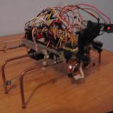 Proiecte licenta, disertatie - robotica, microcontrollere, automatizari