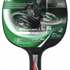Paleta ping pong - Paleta tenis de masa Allround Champs Line 400