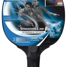 Paleta tenis de masa Allround SENSATION 700 - Paleta ping pong