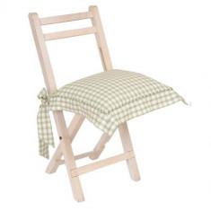 Scaun gradina - Perna scaun Classic Olimpia