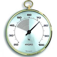 Higrometru cu inel de alama - Multimetre