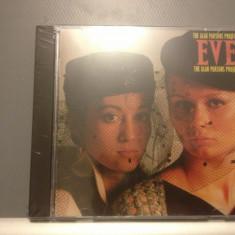 THE ALAN PARSONS PROJECT - EVE (1979/ ARISTA REC/ GERMANY ) - CD/SIGILAT/NOU - Muzica Rock