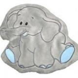 Pernuta pentru colici *Elefant* - Aparat aerosoli copii