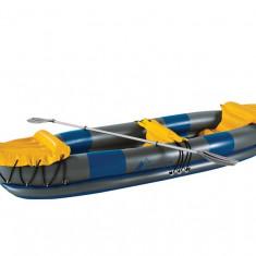 CAIAC GONFLABIL / PNEUMATIC 2 PERSOANE - Caiac Canoe
