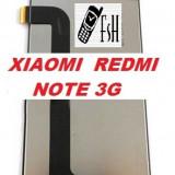 Display LCD - ANSAMBLU DISPLAY Touchscreen touch screen LCD Geam Sticla XIAOMI REDMI NOTE 3G