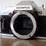 Body Olympus OM-30 montura Olympus OM - Obiectiv DSLR Olympus, Manual focus