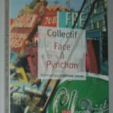 COLLECTIF: FACE A THOMAS PYNCHON (pref. ELFRIEDE JELINEK/2008/LB FRANCEZA/500 p)