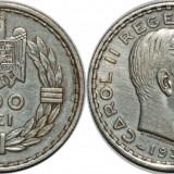 Monede Romania - ROMANIA - 100 LEI - 1932, Argint . Varianta Paris. Superba !!