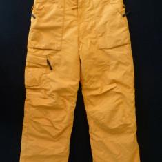 Pantaloni ski Ziener Function&Comfort; marime 164 cm inaltime, vezi dim.; ca noi - Echipament ski