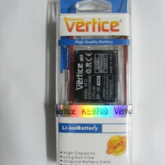 Acumulator LG KE970 Vertice Blister, Li-ion
