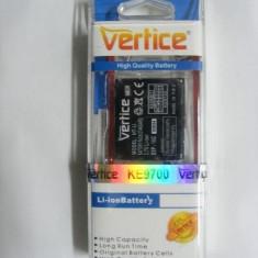 Baterie telefon, Li-ion - Acumulator LG KE970 Vertice Blister