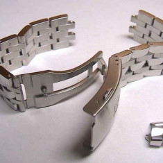 Bratara metalica pentru ceas Tissot PRC200 - Curea ceas din metal