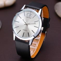 Ceas Barbatesc Calvin Klein - Ceas CALVIN KLEIN Casual, Black-White Edition !!!