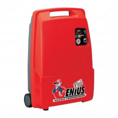 Compresor electric - Compresor cu piston Fini - GENIUS M/230