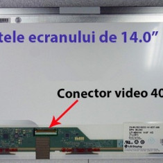 Display laptop Fujitsu 14.0