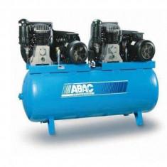 Compresor electric - Compresor de aer Abac TANDEM B7000/900 T