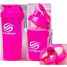 Bucatarie standard - Shake SmartShake Neon Roz