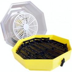 Clocitoare Incubator electric CLEO 5D cu dispozitiv de intoarcere, Clocitoare oua