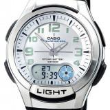 Ceas original Casio Sport AQ-180W-7B