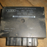 Modul parcare audi a8 2002
