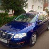 Autoturism Volkswagen, PASSAT, An Fabricatie: 2009, Motorina/Diesel, 180000 km, 2000 cmc - Volkswagen Passat
