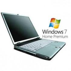 Laptop Fujitsu-Siemens - Laptopuri Refurbished Fujitsu LIFEBOOK S710 i5 560M Win 7 Home