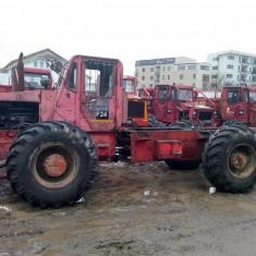 Tractor - TAF