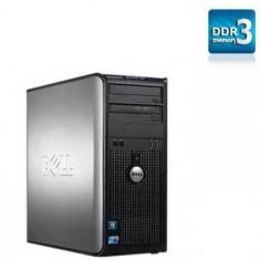 Calculator second hand Dell Optiplex 380mt Core 2 Quad Q6600 - Server IBM